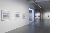 'Interiors' de Luisa Lambri en Ivorypress Madrid