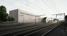 Museo Cantonal de Bellas Artes (MCBA) de Lausanne