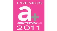 Premios Arquitectura Plus 2011