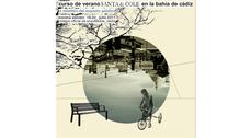 """Curso de Verano """"La Rebelión del Espacio Público"""" en Cádiz"""