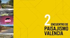 Segundo Encuentro de Paisajismo en Valencia