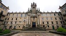 Santiago de Compostela, sede del laboratorio internacional de urbanismo