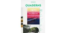 Quaderns presenta su número 262