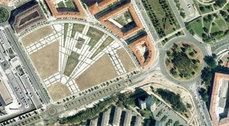 21 estudios optan al futuro Palacio de Congresos y Exposiciones y de las Artes Escénicas de Vitoria