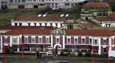 Semana de la arquitectura en torno al edificio de la antigua prisión