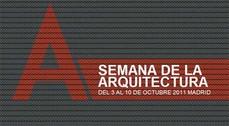 Semana de la Arquitectura de Madrid