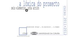 """Ciclo de Conferencias """"Proxecto+Investigación 2"""" en Coruña"""