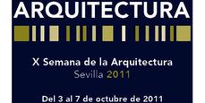 Semana de la arquitectura en Sevilla