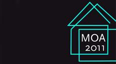 MOA 2011. Jornadas de arquitectura