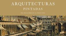 """Exposición """"Arquitecturas Pintadas"""" en Madrid"""