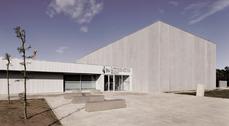 Premio Fernando García Mercadal de Arquitectura 2011