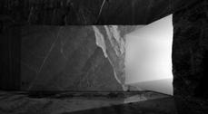 Exposición Muros de luz 011 de Aitor Ortiz en Bilbao