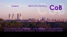 CoWorking Building Madrid