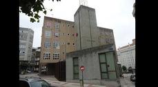 Cruz Roja Coruña lucirá nuevo aspecto