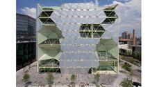 El Edificio Media-TIC de Barcelona elegido edificio del año en el World Architecture Festival