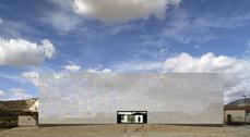 El Auditorio de Algueña y la Casa Collage en el Call de Girona, ganan los premios ASCER