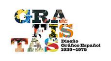 """Exposición """"Diseño Gráfico Español 1939-1975"""" en Madrid"""