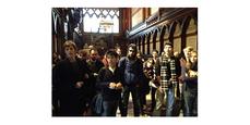 Máxima indignación en Harvard