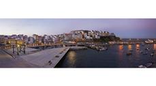 La remodelación del Puerto de Malpica de Creus y Carrasco gana los Premios AR de Arquitectura Emergente
