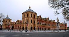 El Palacio de San Telmo, de Vázquez Consuegra, Premio NAN 2011