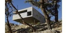 Iñaqui Carnicero y Arquitecturia, Design Vanguard 2011.