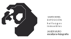 """Exposición """"Hallazgos inmuebles"""" en Burgos"""