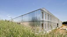 Las Viviendas para universitarios de HArquitectes y dataAE ganan el premio SAIESelection 2011