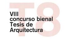 Fallados los premios del VIII concurso bienal arquia/tesis