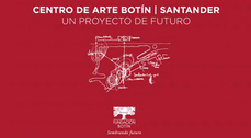 La Fundación Botín presenta el proyecto de Renzo Piano para su Centro de Arte en Santander
