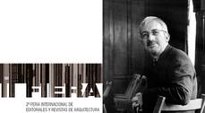 Luis Fernández Galiano recibe el I Premio FIERA de Arquitectura