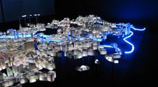 """Exposición """"Piel de Luz"""" de Esther Pizarro en Bilbao"""