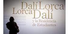 Dalí y Lorca en la Residencia de Estudiantes