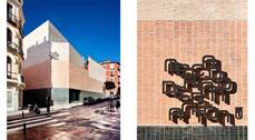 El Mercado de San Antón gana el XI Premio de Arquitectura de Ladrillo