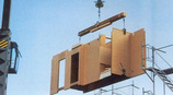 Arquitectura e Industria: Construcción Industrializada