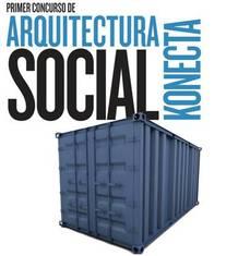1er PREMIO DE ARQUITECTURA SOCIAL FUNDACION KONECTA