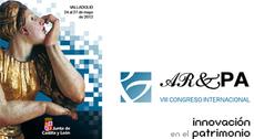 """VIII Bienal Internacional """"AR&PA"""" en Valladolid"""