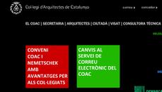 Temas [RECURSOS] El COACatalunya y NEMETSCHEK activan una buena idea