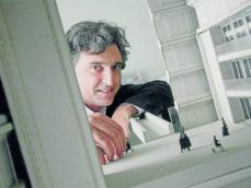 Antón García Abril nombrado comisario del Pabellón de España en la Biennale di Venezia 2012