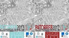 PATORREB 2012 (IV Congreso Internacional de Patología y Rehabilitación de Edificios)