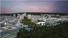 EDDEA presenta en Moscú el Masterplan A101 Block City