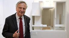 Rafael Moneo, Premio Principe de Asturias de las Artes 2012
