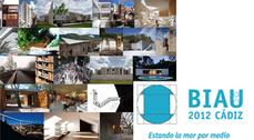 La VIII BIAU premia 5 obras españolas y la trayectoria profesional de Juan Navarro Baldeweg