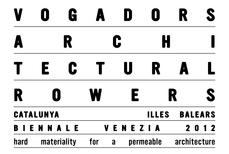 Cataluña y Las Baleares en Venecia, presentación en el COAC el lunes 4 de Junio