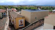 Exposición homenaje a Mansilla en el Museo de Zamora.