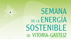 Semana de la energía sostenible de Vitoria-Gasteiz