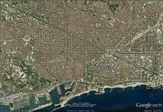 El Ayuntamiento de Barcelona repiensa l'Eixample