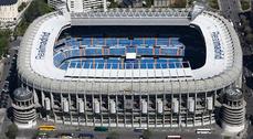 El Real Madrid organiza un concurso para remodelar el Santiago Bernabéu