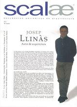 Scalae [pliego] : Josep Llinàs