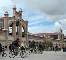 El FAD 2012 de arquitectura al Matadero de Madrid