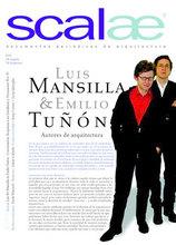 SCALAE [pliego] : Luis Mansilla & Emilio Tuñón